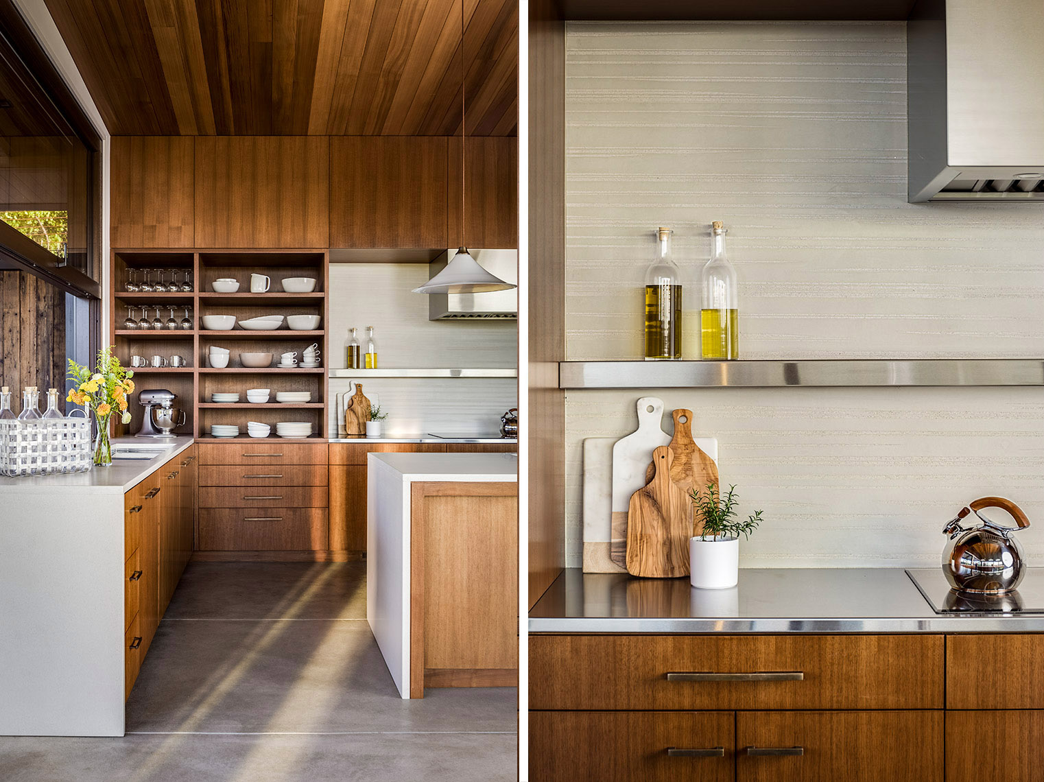 Kitchen Dual Image